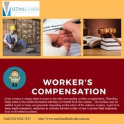 Workers Compensation Lawyers Services