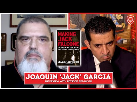 Undercover FBI Agent in the Gambino Family Takes Down 32 Mobsters