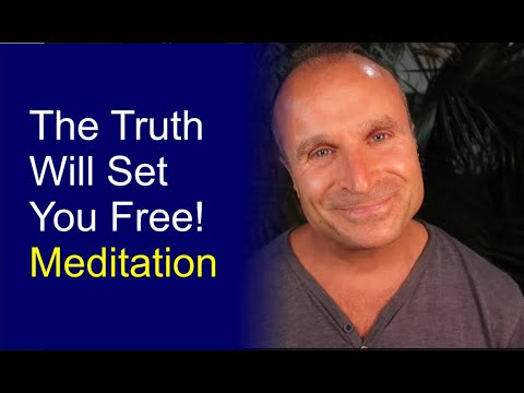 Discovering Your True Self (Guided Meditation)