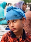 piccole Sikh crescono!!