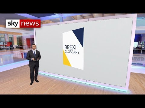 Br-explained: Your handy guide to Brexit