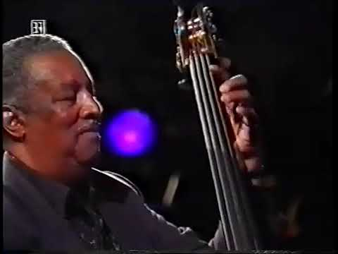 RAY BROWN TRIO FEAT  BENNY GREEN & GREG HUTCHINSON