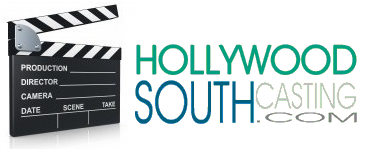 Hollywood South Casting Database