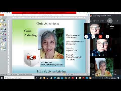 GUia Astrologica del 20/02/2021