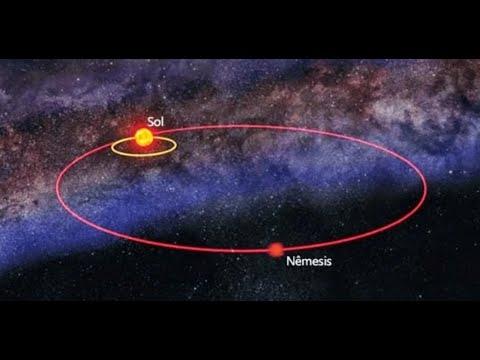 The Return of Nemesis, Ancient Texts Outline Timeline of Destroyer Star, Shifu Careaga Ramon