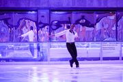 Ice Theatre of New York presents 2021 City Skate Pop Up Concert at The Rink at Bank of America Winter Village at Bryant Park