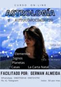 Astrología y Auto conocimiento