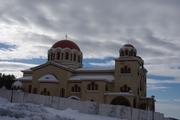 Ιερά Μονή Αγίων Κυπριανού και Ιουστίνης