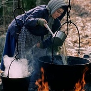 Maple Days at Old Sturbridge Village