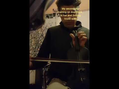 Drum n Violin