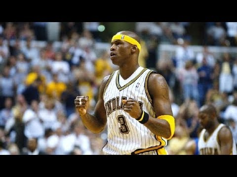 Al Harrington -  Big Al