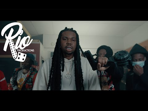 Solo ft CBE Smoke - Touchdown (Directed By Rio Productions)