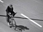 Lo sprint dell'ombra