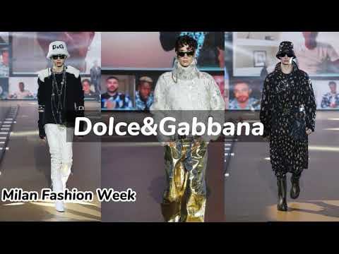 21/22 AW Fashion Week Collections | POP Fashion