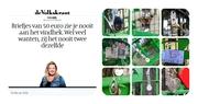 Volkskrantcolumniste Sylvia Witteman over het Vindhek