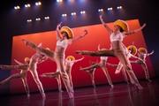 Ballet Hispánico joins Miami-Dade Arts Education Collective to provide Arts Education to Miami-Dade K-12 Students