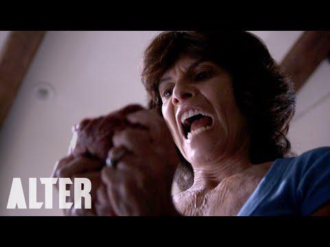 "Horror Short Film ""Alice Jacobs Is Dead"" | ALTER"