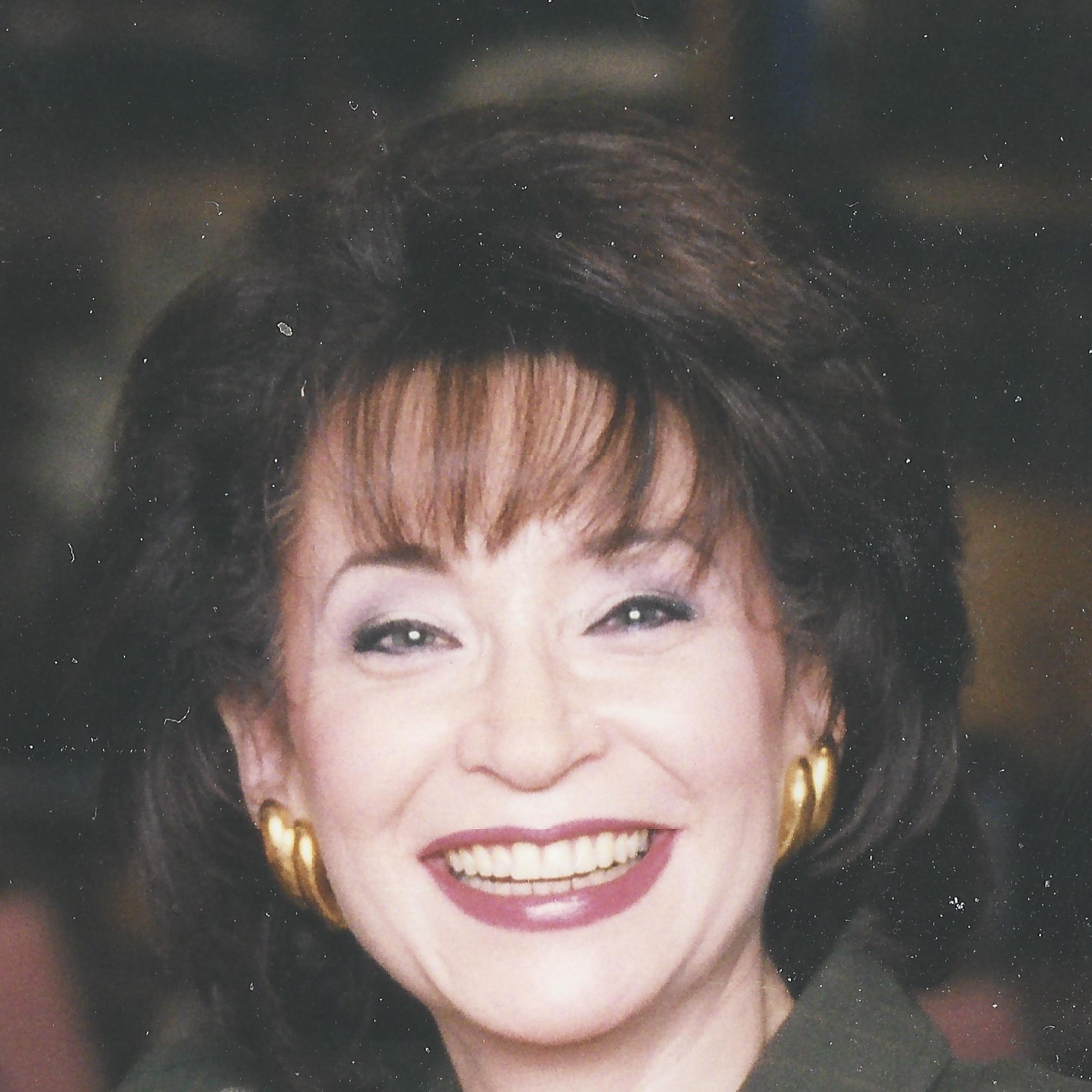 Dorene Richman