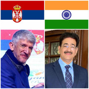 ICMEI Congratulated on National Day of Serbia