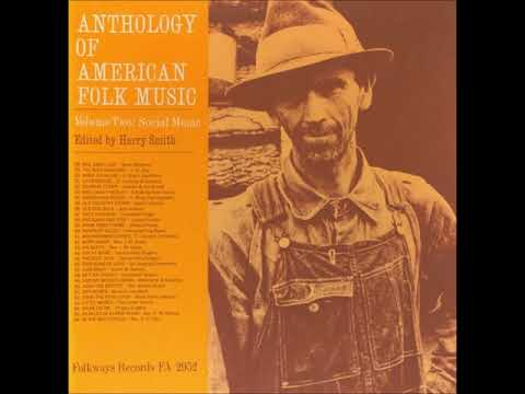 Uncle Bunt Stephens - Sail away lady