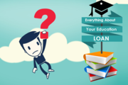 Education Loan For Study In India