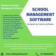 School ERP Software | School Management Software
