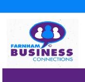 Farnham Business Connections Lunch, Farnham