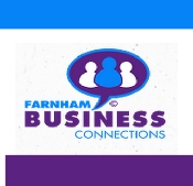 Farnham Business Connections Lunch, Farnham