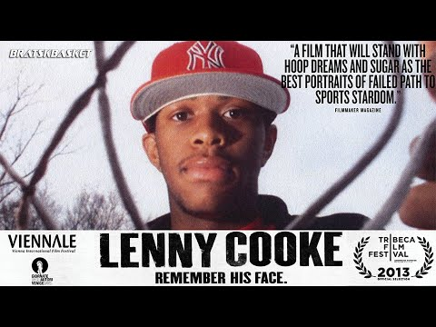 BratskBasket / Lenny Cooke / 2013 / Eng ᴴᴰ