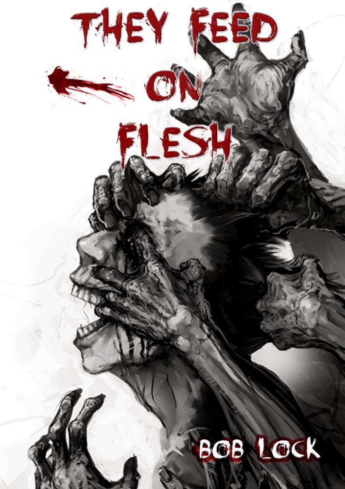 They Feed On Flesh