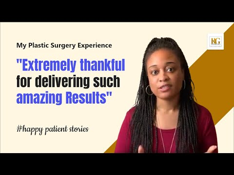 """""""Extremely thankful for such amazing Results"""" 