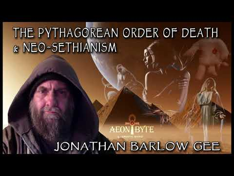 The Pythagorean Order of Death and Neo-Sethianism