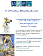 Lego Shipbuilding Contest