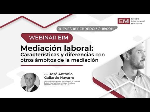 Mediación laboral: características y diferencias con otros ámbitos de la mediación