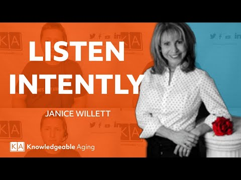 Become A Better Listener So People Can Speak