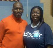 REBOOT CONFERENCE with Pastor Jamal Bryant