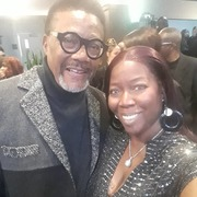BLACK PARTY with Judge Greg Mathis