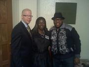 REBOOT CONFERENCE with Pastor Keenann Knox and Bishop Marvin Sapp