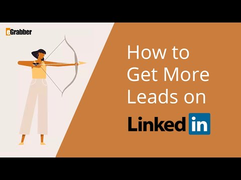 How to Use LinkedIn to Generate Leads | LinkedIn Lead Generation Strategy | LinkedIn Leads