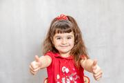 Маргарита 5 лет