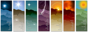 Journey Banner Collection