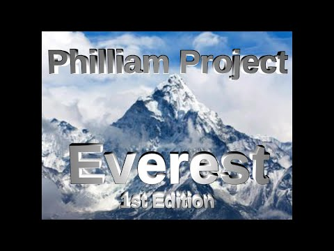 Philliam Project 'EVEREST'