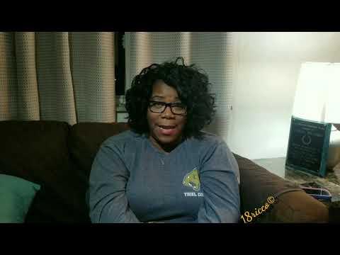 Mayor Nickole Nesby Interview on Censure 2021