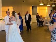 Holsinger Wedding