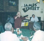 Bensen at Jamestreet  1990's