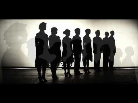 The Swingle Singers Music Video Piazzolla 'Libertango'