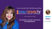DAILY SPARK TV   DR ANGELA BUTTS CHESTER
