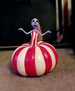 Monster High Story: Freakshow