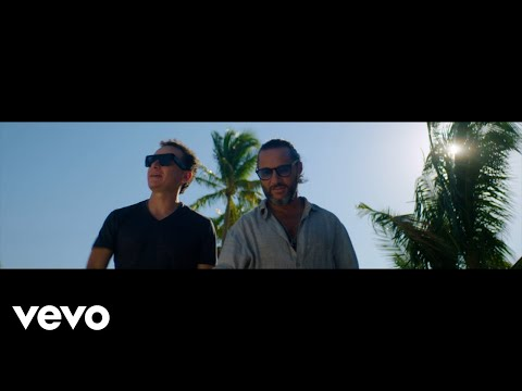 Diego Torres, Fonseca - Este Corazón (Official Video)