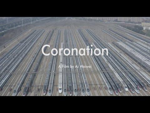 Coronation   Trailer   A Film by Ai Weiwei